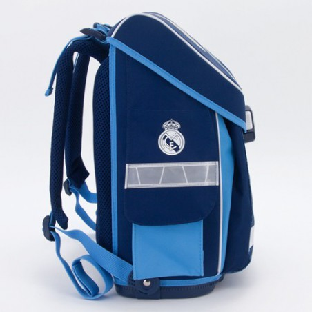 3c0a46701c Kompakt easy Real madrid 2 školská taška