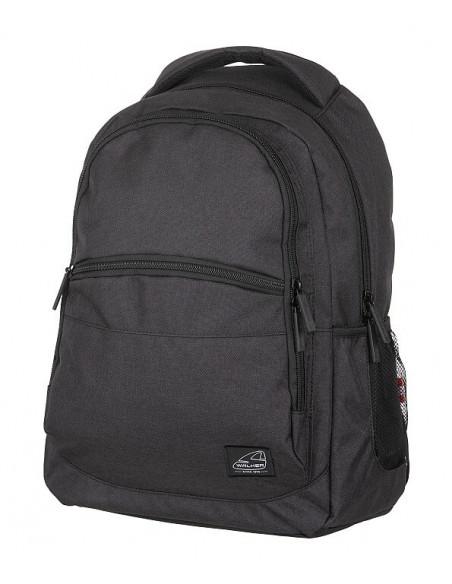 Voľnočasový batoh CLASSIC Black
