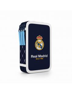 Peračník 3patrový Real Madrid