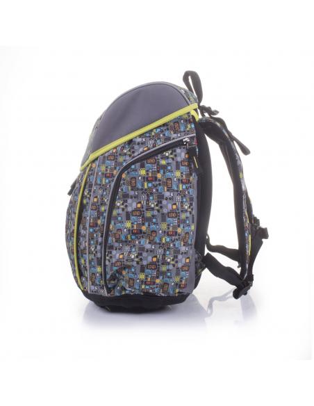 Školský batoh SMARTY Technical