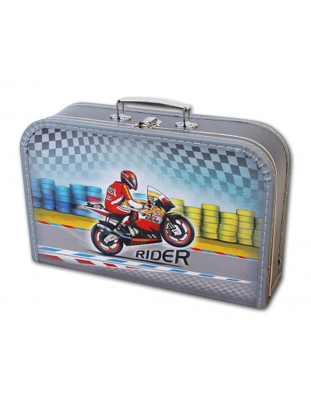 Detský kufrík Rider