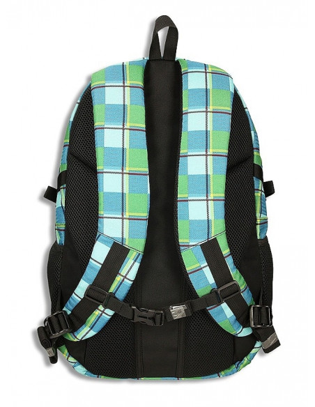 Študentský batoh SPIRIT WIZZARD azure