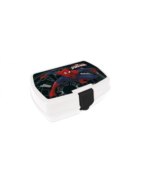 Box na desiatu Spiderman