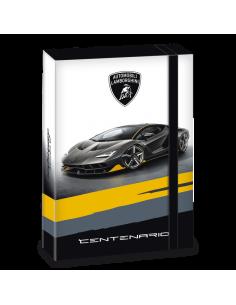 Box na zošity Lamborghini Centenario A4