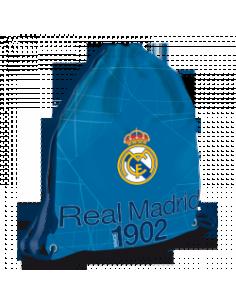 Real Madrid blue športový vak