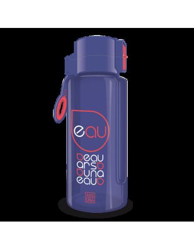 Fľaša na pitie Autonomy dark purple 650 ml