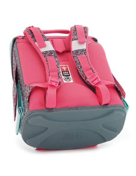 Školská taška Mon Amie rider