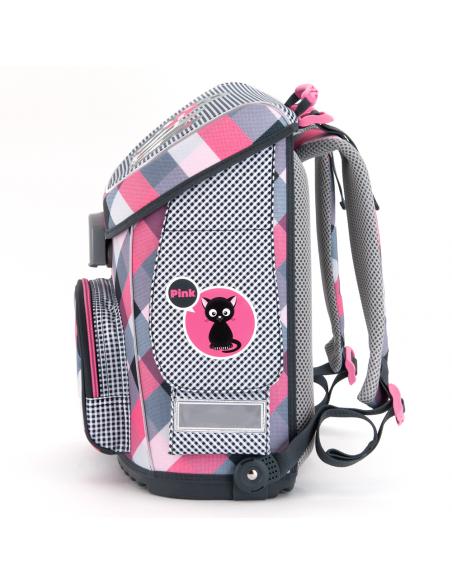 Školská taška Think Pink magnetic