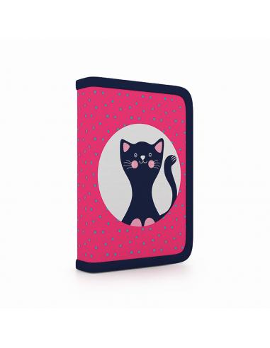 Peračník 1 p. S chlopňou, naplnený mačka