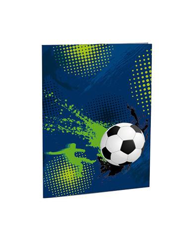 Dosky na abecedu Football 3