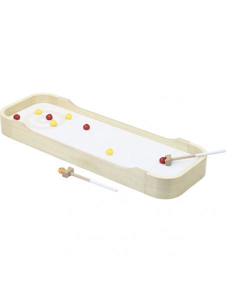 Drevená stolová hra 4v1 Grand