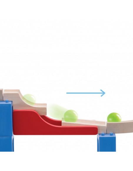 Guličková dráha TRIX - Trampolína