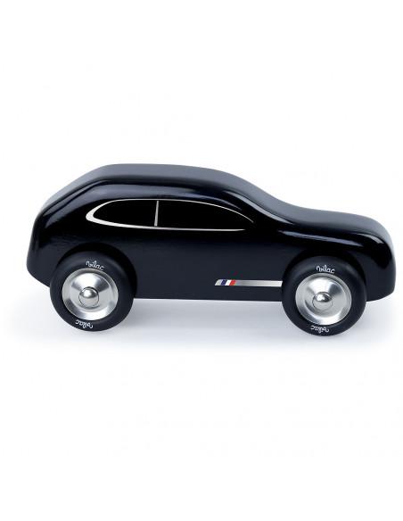 Prezidentské auto Elysée