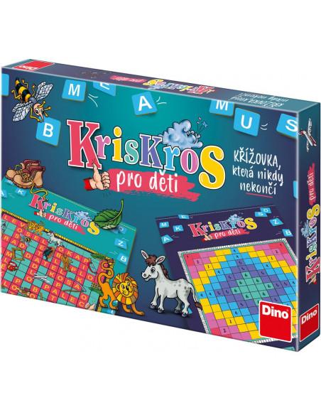 Detská hra Kris Kros