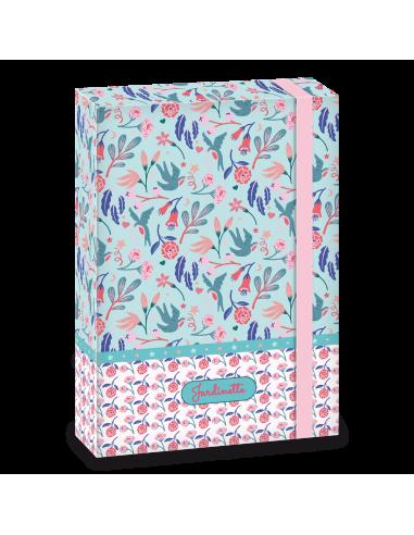 Box na zošity Jardinette A5