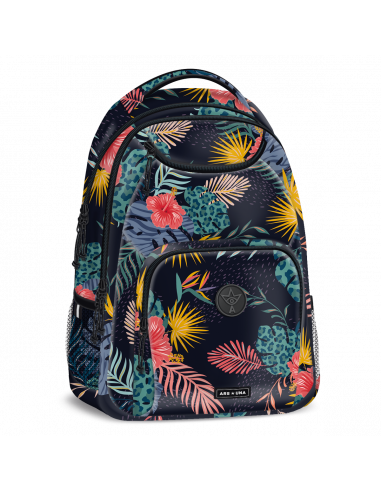Študentský batoh Aloha Night AU6