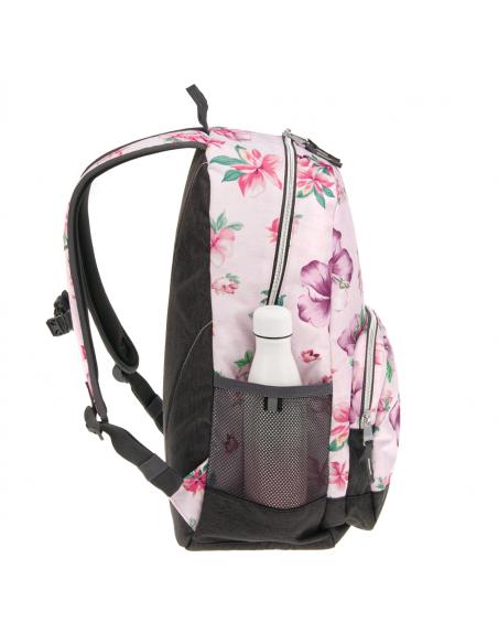Študentský batoh Flowers AU-14