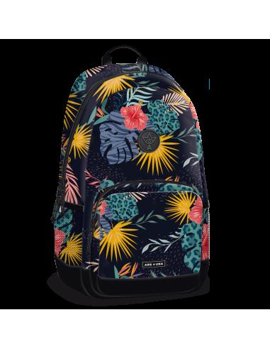 Študentský batoh Aloha Night AU-14