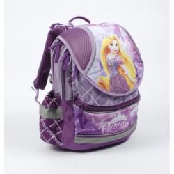 Anatomický batoh PLUS Rapunzel