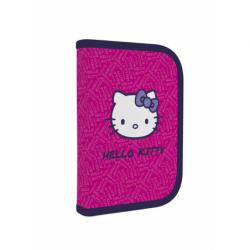 Peračník 1patrový s chlopňou naplnený Hello Kitty KIDS