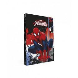 Dosky na zošity A4 Spiderman