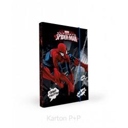 Dosky na zošity A5 Spiderman