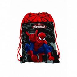 Vrecko na cvičky Spiderman