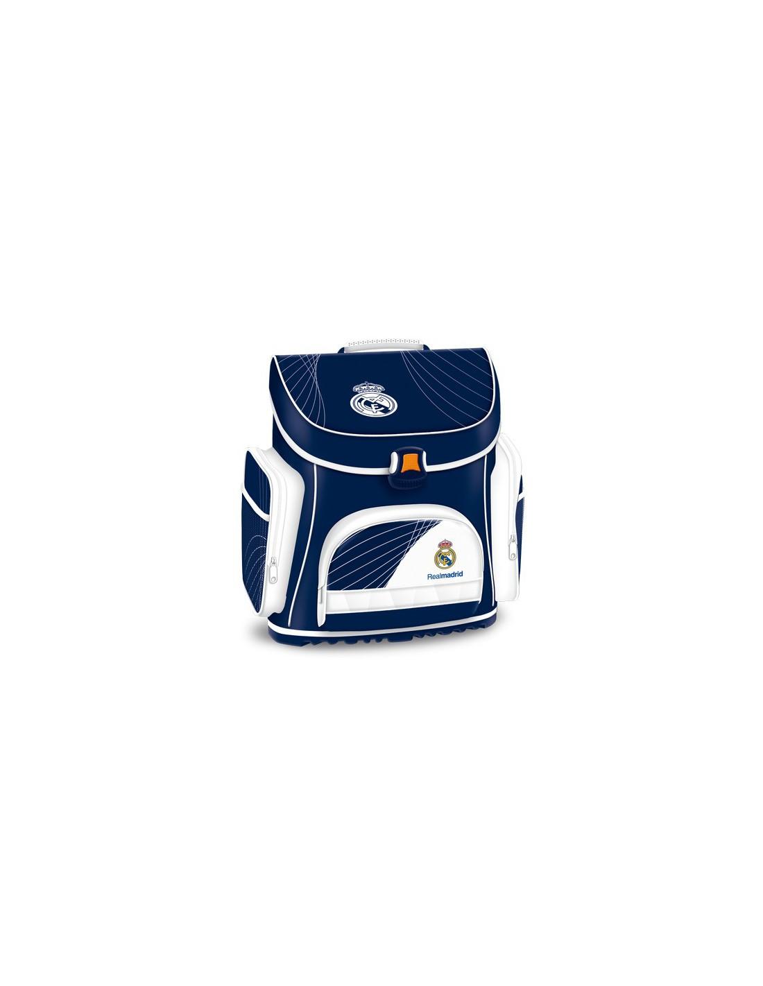 d5e7c2ac8a Kompakt Real madrid školská taška
