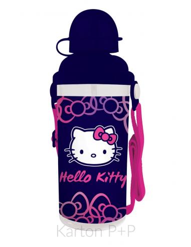 Fľaša Hello Kitty KIDS 650 ml