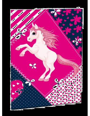 Dosky na abecedu Pony
