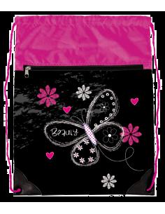 Vrecko na cvičky Romantic 2