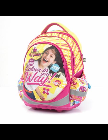 Školské batohy pre 1. - 4. triedu