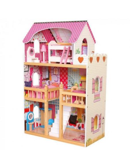 Domčeky a vybavenie pre bábiky