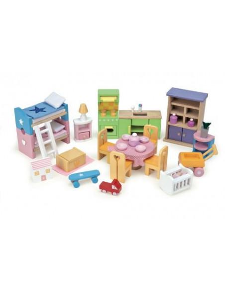 Nábytok pre bábiky