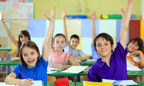 5 tipov ako zariadiť, aby sa vaše dieťa tešilo do školy